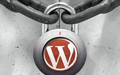 Protégez l'accès à votre administration Wordpress -
