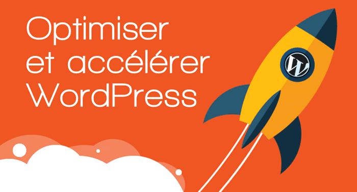 WordPress : Pourquoi disposer d'un site rapide est-il important ?
