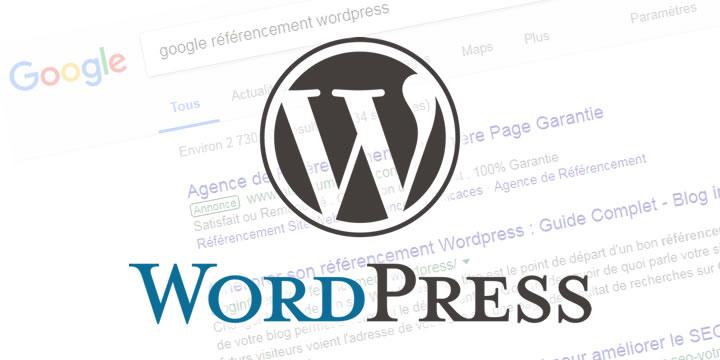 Rérencement WordPress : Guide et outils de vérification