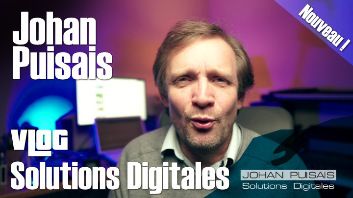 Solutions Digitales : Nouvelle chaine Youtube