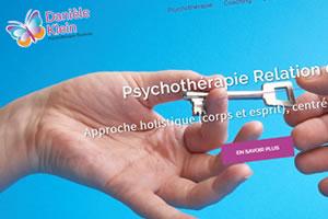 Danièle Klein : psychothérapeuthe sophrologue - Toulouse