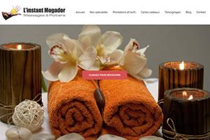 L'instant Mogador : Massages à Poitiers 86