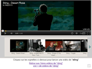 Playlist youtube automatique basée sur PHP et XSLT - Script gratuit